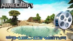 PixelCinema - Chroma Key Effects 1.7 Minecraft Texture Pack