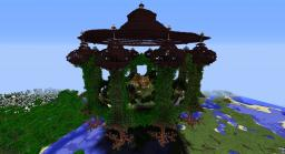 OBSCURITY Arena | TheArtemosky Minecraft Map & Project