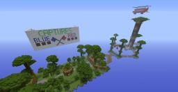 Vanilla CTF - Skywood Wars [PVP][100% vanilla] Minecraft Map & Project