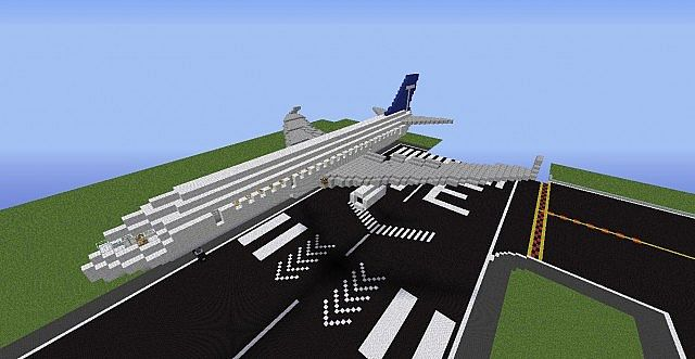 minecraft airport largest in - photo #5