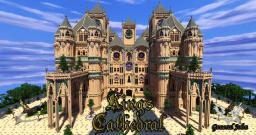 Kings Cathedral Minecraft