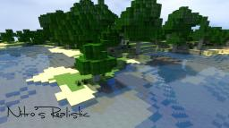 [ (1.6) 32x ] Nitro's realistic pack Minecraft Texture Pack