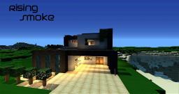 Rising smoke Minecraft Map & Project
