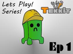 Tekkit Lets play Series! Minecraft Blog Post