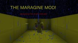 The Anti-Butter Mod Minecraft Mod