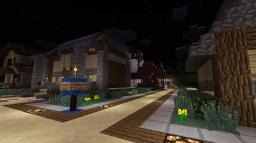DissidiaCraft - Survival - Active since 2010! Minecraft Server