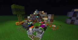 ender pack Minecraft Texture Pack