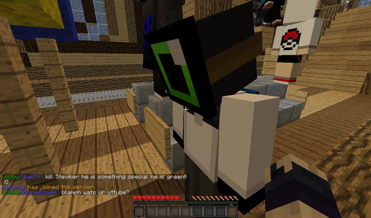 the hive server