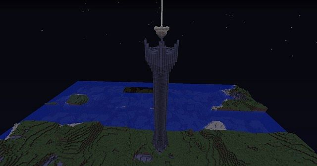 Tower Of Corruption