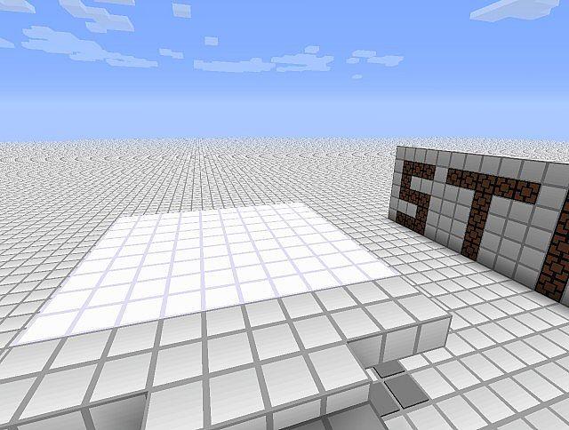 Piston Door 3x2 And Hidden Piston Door 3x2