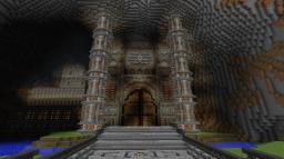 Sky's Wrath [Adv][1.5.1] map [10,000 dl] Minecraft Map & Project