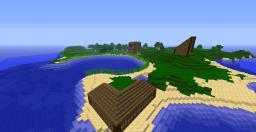 Bay of Tranquility Minecraft Map & Project