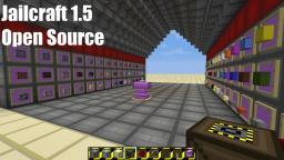 Jailcraft 1.5 [Incomplete] Minecraft Texture Pack