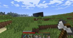 Glitchyness to the extreme!!!!!!!!!!!!!!!! Minecraft