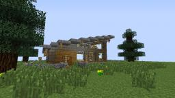 The Epic House V1.0 Minecraft Map & Project