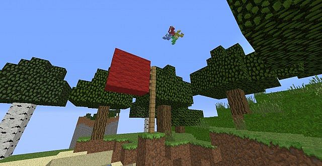 how to find chunks in minecraft
