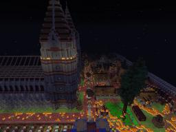 Kingdom of Galekin [Adventure Map] Minecraft Project