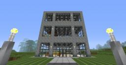Mox Futuram v2.0 Minecraft Texture Pack