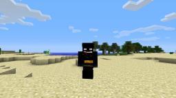 BatCraft Minecraft Texture Pack