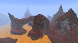 Dark Escape Minecraft Map & Project