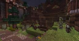 Medieval Nordic House Minecraft