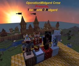 [INFORMATION] OperationMidgard Server Minecraft Blog Post