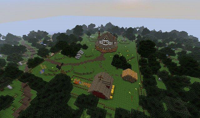 My barn my rules - 1 part 1