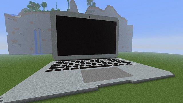 comment installer minecraft sur macbook air