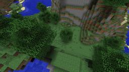 [GLPbiome] (v0.3) Adds (1) New Biome! Minecraft