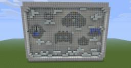 Minecraft In Minecraft - Aether Verison Minecraft Map & Project