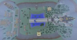 My PVP map Minecraft Map & Project