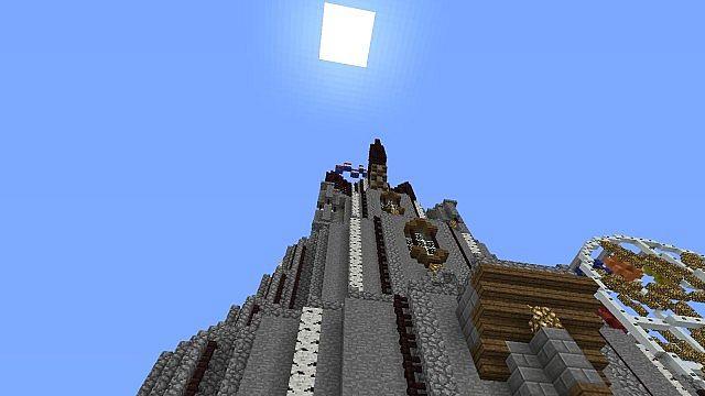 Castle a la Midieval