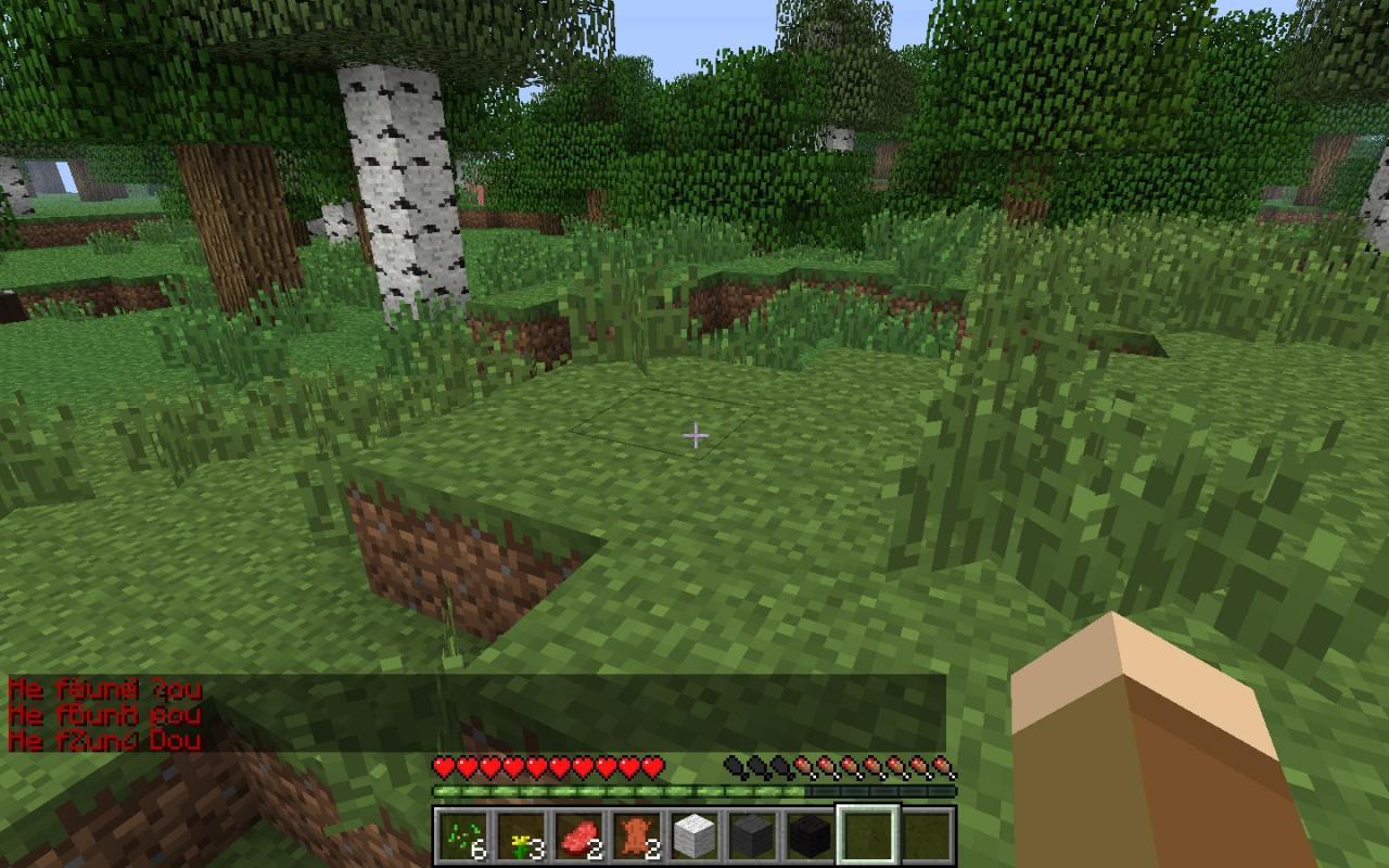 Herobrine Is Real!!!! Minecraft Blog