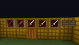 ThierryPVP texture pack Minecraft Texture Pack
