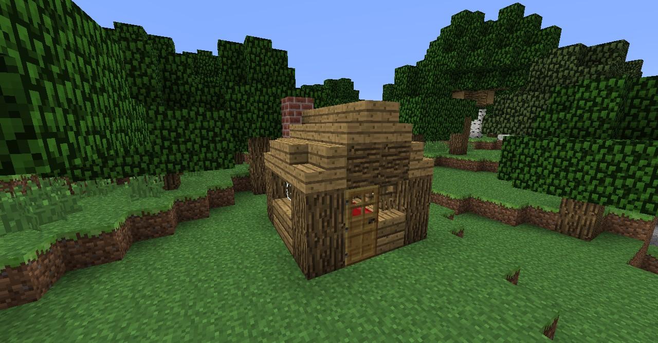 Mini Minecraft Blog