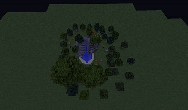 Superflat survival map minecraft project the map itself gumiabroncs Image collections
