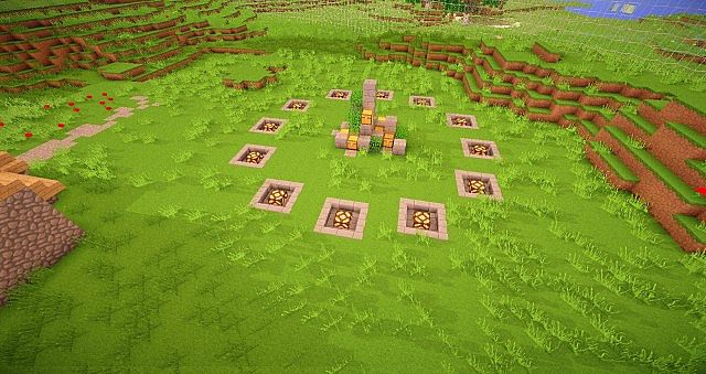 Hunger games map download project 2 minecraft project for Mine craft hunger games