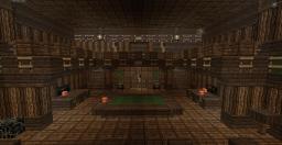 Barfight! (PvP Minigame!) Minecraft