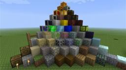 SimpleTech [1.4.6] Minecraft Texture Pack