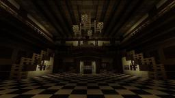 Mansion Adventure Map - Inspired by Tomb Raider Minecraft Project