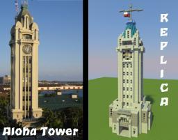 Aloha Tower (Replica)