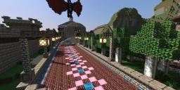 Imperial World - Inspired by the Roman Empire and Elder Scrolls Minecraft Map & Project