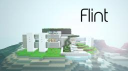 [Modern] Flint - Minimalist Mansion (Collab with StayHated) Minecraft Map & Project