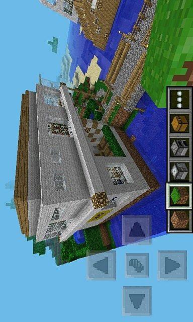 Minecraft pe 0. 6. 1 free craft mod fixed youtube.
