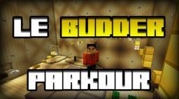 Le Budder Parkour Minecraft Map & Project