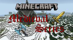 Lets Build - Minecraft Medieval Series Minecraft Blog Post