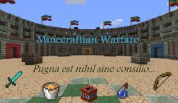 Minecraftian Warfare Minecraft