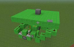 MultiBlockSwapper - swaps 8 blocks Minecraft Map & Project