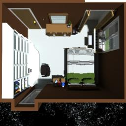 Giant Room Minecraft Project