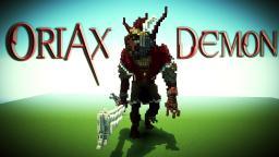 Oriax Demon